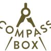 Compass Box Ticket